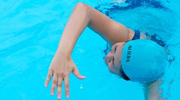 Как выбрать купальник и плавки для бассейна?