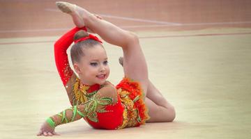 Что нужно для занятий художественной гимнастикой?