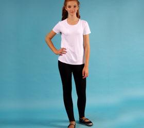 Детские футболки: актуально, удобно и доступно!
