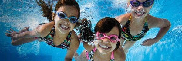 Как выбрать купальник для бассейна: правильные советы