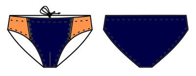 П 1.8 Плавки для мальчиков (фото, вид 1)