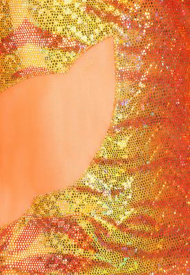 Р 3.2 Платье спортивное для девочек (фото, вид 3)
