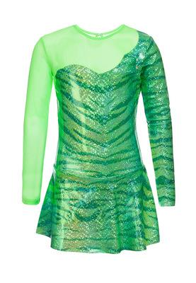 Р 3.2 Платье спортивное для девочек (фото, вид 4)