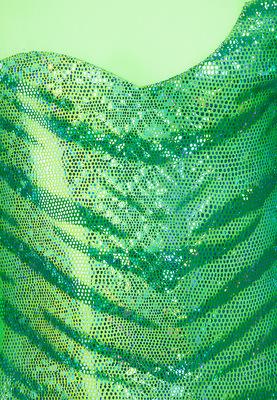 Р 3.2 Платье спортивное для девочек (фото, вид 6)