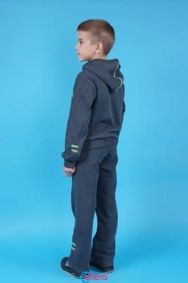 КСм 1 Куртка спортивная для мальчиков (фото, вид 1)