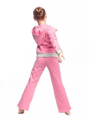 КСд 1 Куртка спортивная для девочек (фото, вид 2)