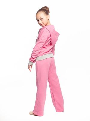 КСд 1 Куртка спортивная для девочек (фото, вид 3)