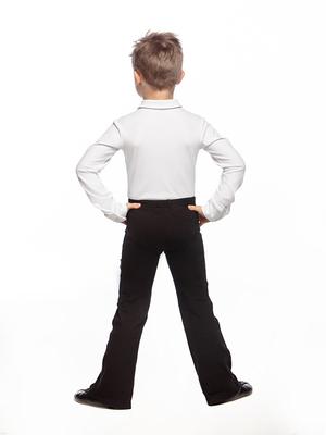 Б 4.03 Брюки гимнастические детские (фото, вид 1)