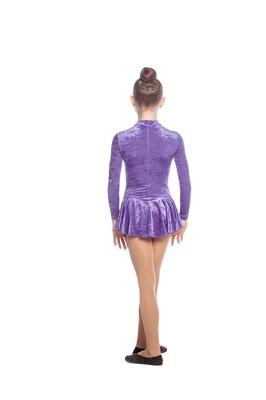 Р 2.3 Платье спортивное для девочек (фото, вид 2)