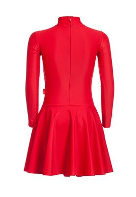 Р 2.91 Платье спортивное для девочек (фото, вид 2)