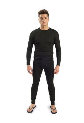 ТФМм Футболка мужская (фото, черный)