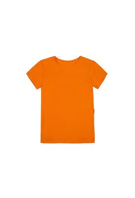 Ф 2.03 Футболка детская (фото, Оранжевый)