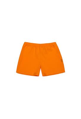 Ш 2.03 Шорты детские (фото, Оранжевый)