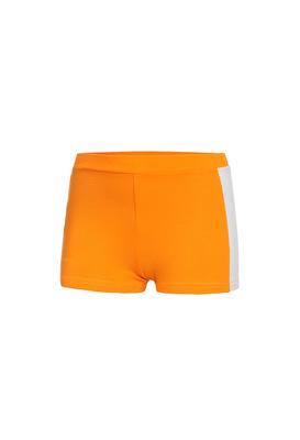 Ш 8.3 Шорты детские (фото, оранжевый)