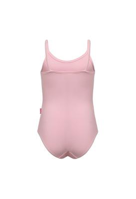 Г 4.03 Купальник гимнастический для девочек (фото, светло-розовый)