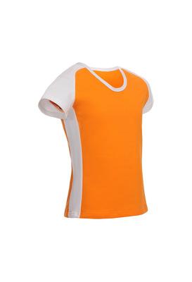 М 3.3 Футболка детская (фото,  Оранжевый)
