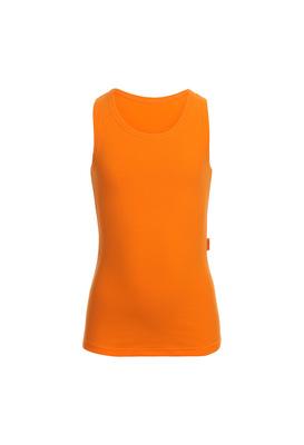 М 6.3 Майка для девочек (фото, Оранжевый)