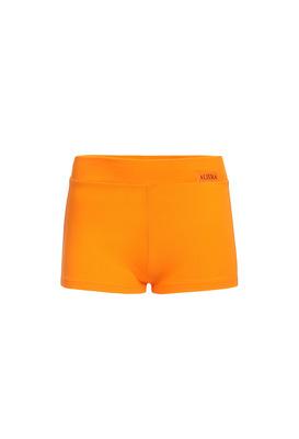 Ш 5.31 Шорты детские (фото, оранжевый)