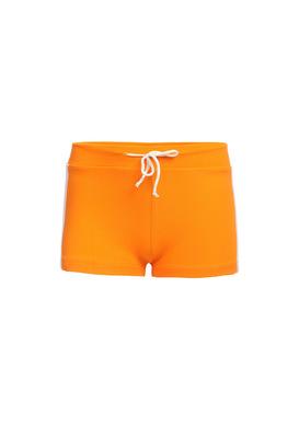 Ш 6.3 Шорты детские (фото, оранжевый)