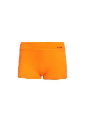 Ш 6.31 Шорты детские (фото, оранжевый)