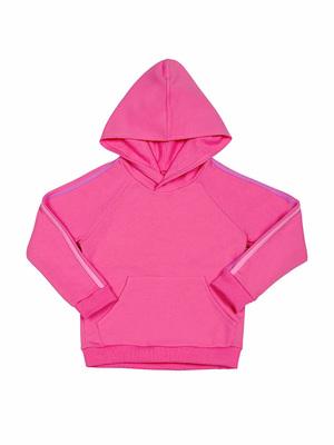 КСд 4 Куртка спортивная для девочек (фото, вид 1)