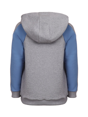 КСм 8 Куртка спортивная для мальчиков (фото, вид 2)