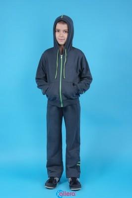 КСм 1 Куртка спортивная для мальчиков (фото)
