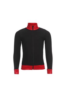 ФКР 2.4 Куртка детская (фото, Красный)