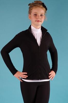 ФКР 2.6 Куртка детская (фото, Черный)