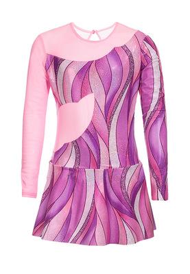 Р 3.1 Платье спортивное для девочек (фото)
