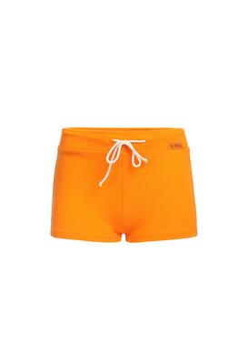 Ш 5.3 Шорты детские (фото, оранжевый)
