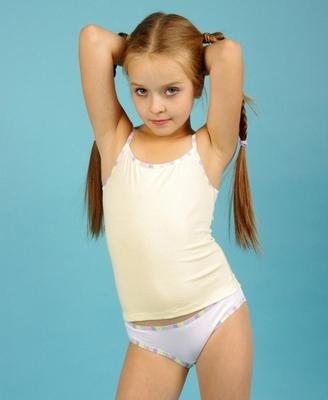 Тд 1.3 Трусы для девочек (фото)
