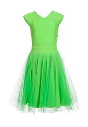 Р 8.6 Платье спортивное для девочек