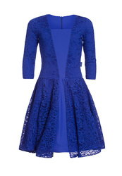 Р 7.1 Платье спортивное для девочек