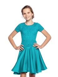 Р 7.3 Платье спортивное для девочек