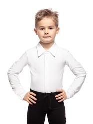 Р 1.03 Рубашка-боди для мальчиков