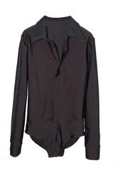 Р 1.04 Рубашка-боди для мальчиков