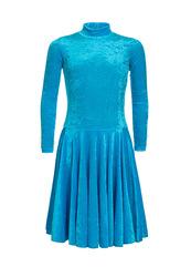 Р 3.8 Платье спортивное для девочек