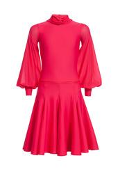 Р 4.6 Платье спортивное для девочек