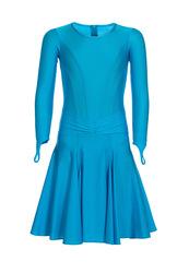 Р 4.8 Платье спортивное для девочек