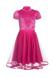 Р 10.3 Платье спортивное для девочек
