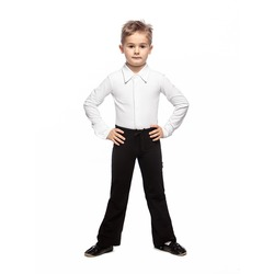 Б 4.03 Брюки гимнастические детские