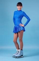 ФП 2.1 Платье спортивное для девочек