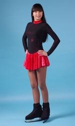 ФП 2.2 Платье спортивное для девочек