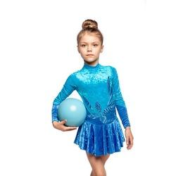 Р 2.2 Платье спортивное для девочек