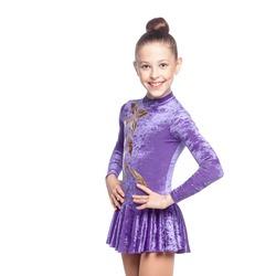 Р 2.3 Платье спортивное для девочек