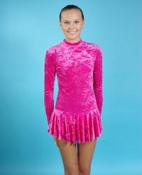 Р 2.33 Платье спортивное для девочек