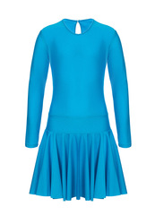 Р 2.4 Платье спортивное для девочек