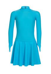 Р 2.71 Платье спортивное для девочек