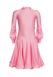 Р 4.4 Платье рейтинговое для танцев